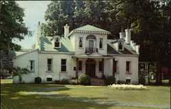 McClurg Mansion