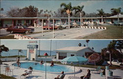 Shoreline View Motel