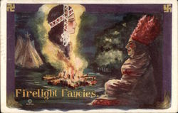 Firelight Fancies