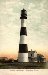 Bolivar Lighthouse
