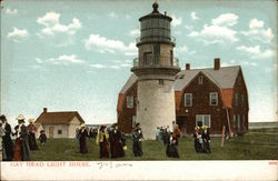 Gay Head Light House