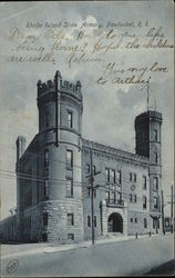 Rhode Island State Armory