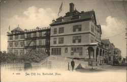 Sea Cliff Inn
