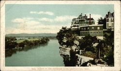 Bluffs of the Tennessee River