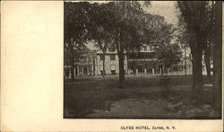 Clyde Hotel