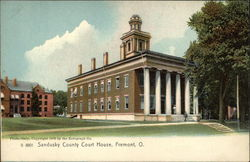 Sandusky County Court House