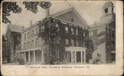 Wyoming Seminary - Swetland Hall