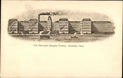 The Mammoth Douglas Factory