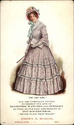 The 1847 Girl