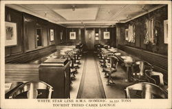 White Star Line RMS Homeric