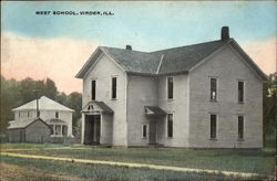 West School Building