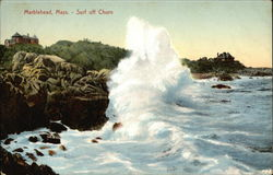 Surf off Churn