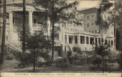 Hotel Aspinwall, West Wing