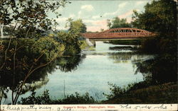 Gordon's Bridge
