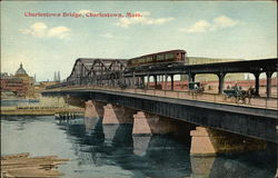 View of Bridge