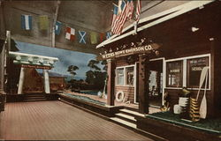 Exhibit Weeks-Howe-Emerson Co. Palace of Manufactures