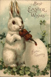 Easter Wishes - Easter Greeting