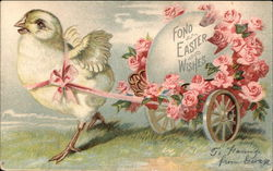 Fond Easter Wishes