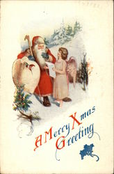 A Merry Christmas Greeting