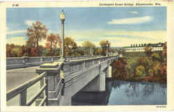 Davenport Street Bridge