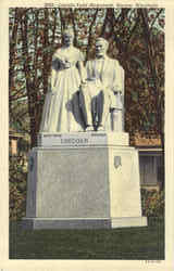 Lincoln -Todd Monument