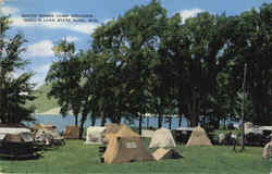 South Shore Camp Grounds