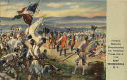 After The Battle July 8 1758