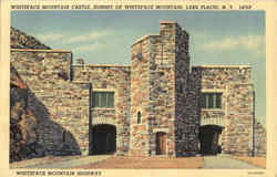 Whiteface Mountain Castle