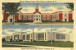 Emmet Belknap Jounior High School