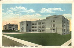 Natrona County Vocational School