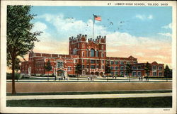 Libbey High School