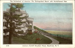 Andron's Catskill Mountain House, Beachview