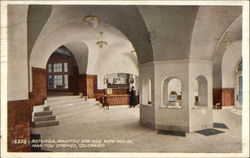 The Manitou Baths