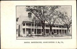 Hotel Botetourt