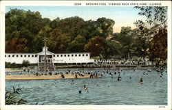 Bathing Pool, Starved Rock State Park