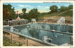 Belleville Turner Pool