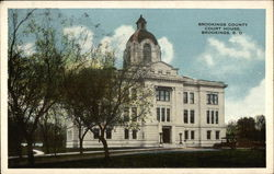 Brookings County Court House