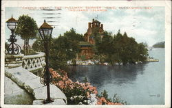 """Castle Rest"" - The Pullman Summer Home, Alexandria Bay"