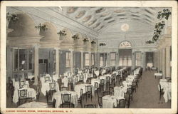 Casino Dining Room