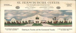 St. Francis Hotel Courts