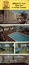 Best Western - Robert E. Lee Motor Inn
