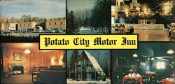 Potato City Motor Inn