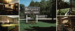Whitfield Motel & Cabins