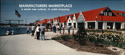 Manufacturers Marketplace