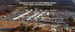 Anderson Jockey Lot & Farmers Market