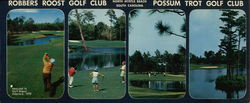 Robbers Roost Golf Club Possum Trot Golf Club