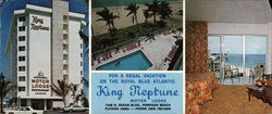 King Neptune Motor Lodge