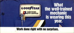 Goodyear Certified Auto Service