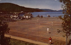 The Beach and Tennis Club