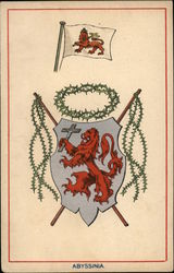 Coat of Arms of Abyssinia